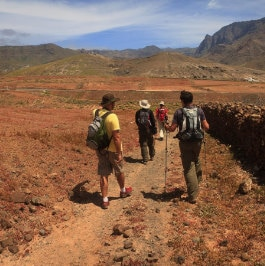 Wandern in der nähe von Agaete, von Ricardo Sánchez Berbegal, hillwaking in the Northwest of Gran Canaria, randonnée dans les îles Canaries, https://www.facebook.com/pg/outdoorsportsagency/posts/?ref=page_internal