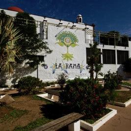 La Rama's museum in Agaete, musée éthnographique dans le nord de Grande Canarie, Museum auf den Kanaren, http://www.agaete.es/