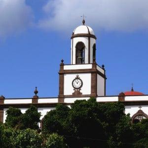 Eva, Agaete's church, église d'Agaete, Kirche in Gran Canaria, iglesia en las islas Canarias