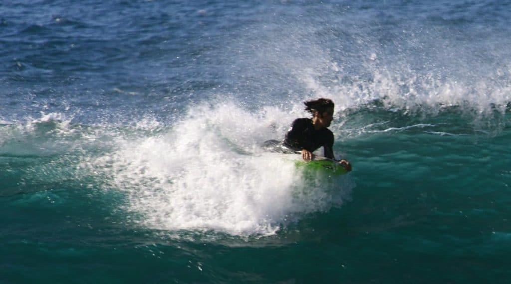 surf grande canarie